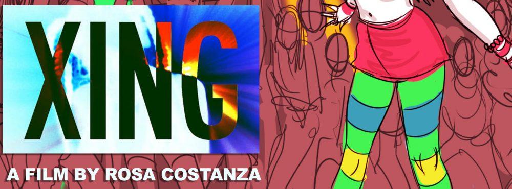 Rosa Costanza